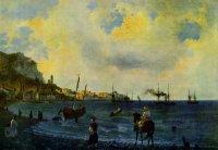 Исторiя Ялты – от грековъ до нашихъ дней