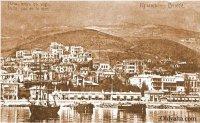 Ялта – еще не город, уже не деревня