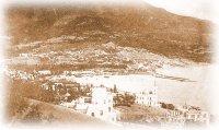 Старый городъ – отсюда начиналась Ялта