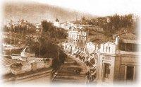 Новый городъ – центръ Ялты