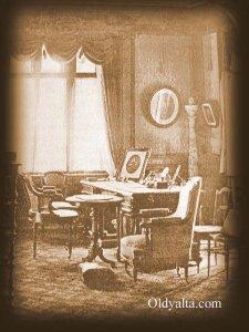 Кабинетъ Александра II