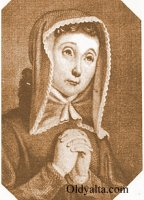Госпожа де Крюденер