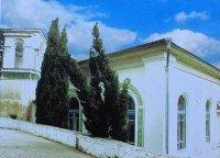Храм Св. Великомученика и Целителя Пантелеймона