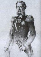 Первый владелец Массандры М.С. Воронцов