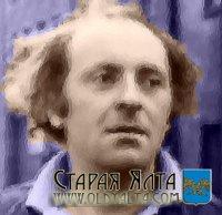 И.А. Бродский