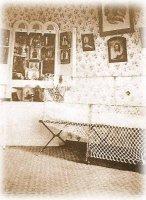 Спальня Цесаревича