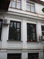 Дом Решеткина на улице Речной