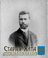 Фотография В.Н. Сокорнова (Фотография Пазетти. СПб. 1890-е гг.)