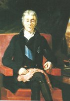 Портрет графа С.Р. Воронцова