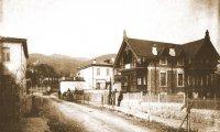 Екатерининская улица. 1885 г.